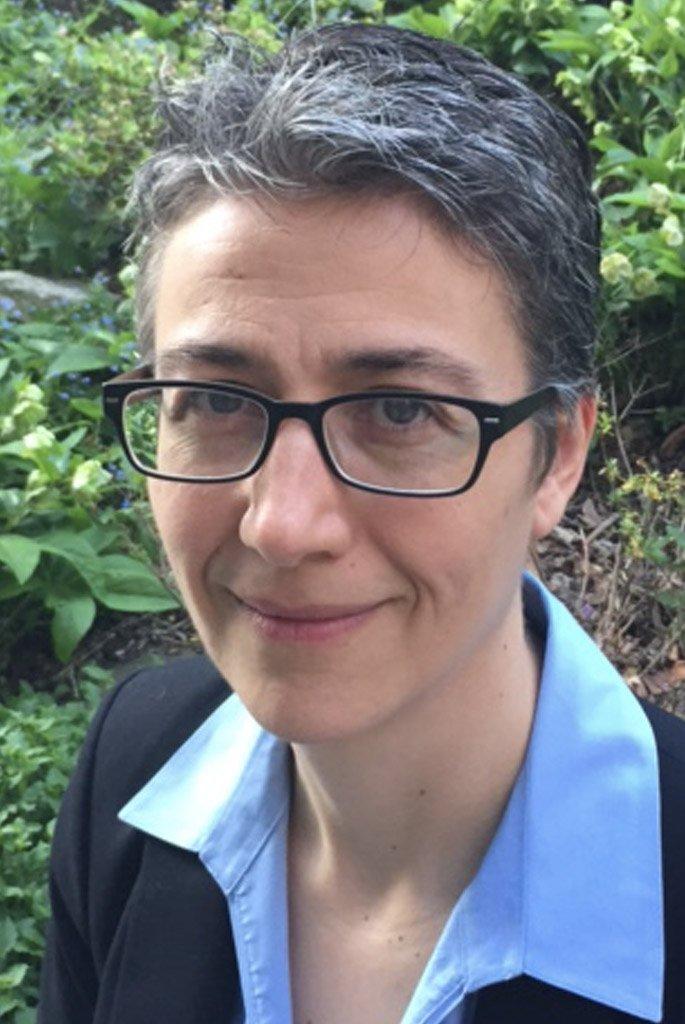 Jane Lowers, speaker for EOLCNY