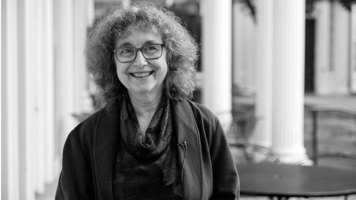 Executive Director Laurie Leonard