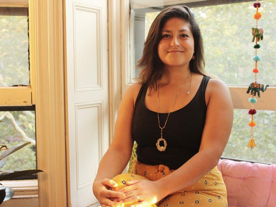 Constanza Prieto Figelist, End of Life Choices New York's Latino Outreach Coordinator