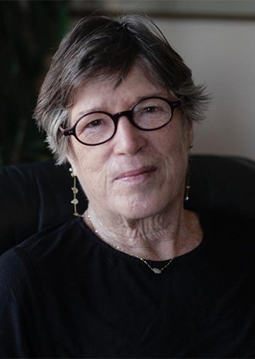 Judith Schwarz - End of Life Choices NY