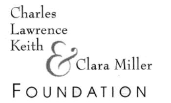 Charles Lawrence Keith & Clara Miller Foundation