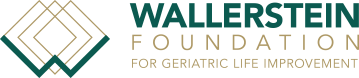 Wallerstein Foundation for geriatric life improvement